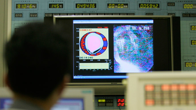 100,000 amps breakthrough: Highest electrical current achieved in Japan