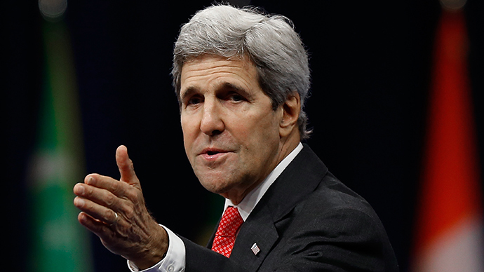 US threatens relations with Israel could worsen over Kerry criticism