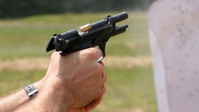Gun Manufacturer Beretta Moves To Tennessee, Blames