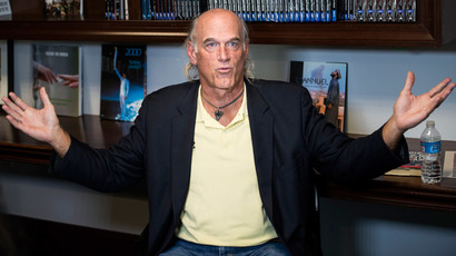 Jesse Ventura to host new heavyweight current affairs show on RT America