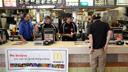 McDonald's restaurants under probe across Russia as three Moscow outlets stay shut