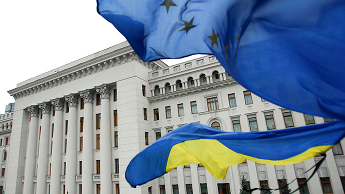 European business lobby warns new Russian sanctions will hit Ukraine and EU