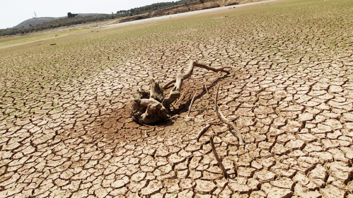 World Faces Insurmountable Water Crisis By 2040 Report