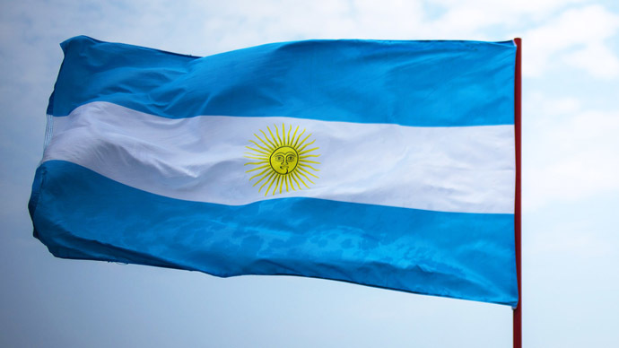 Argentina placed into 'default' rating as debt deal deadline expires