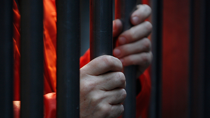 Grievous assaults, murders and suicide rates are on the rise in Britain's prisons.  (Reuters / Stephen Hird)
