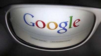 Ex-Formula 1 boss sues Google over group sex pics