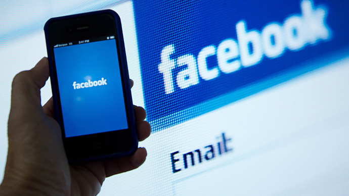 Austrian student launches global class action against Facebook