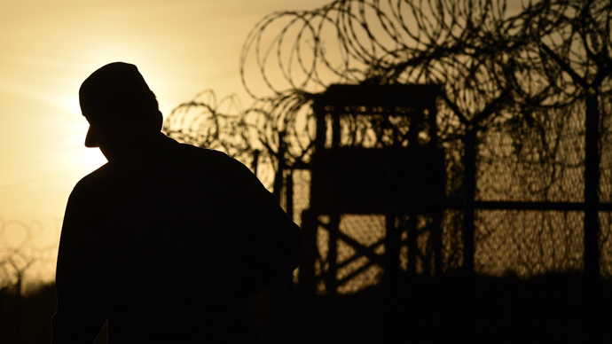​'Disgusting decision': Gitmo guards to continue abusive groin searches