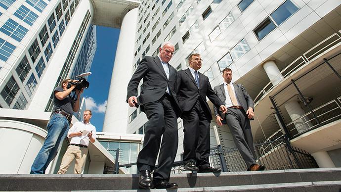 Palestine pushing for Hague Court probe into Israeli 'war crimes' in Gaza