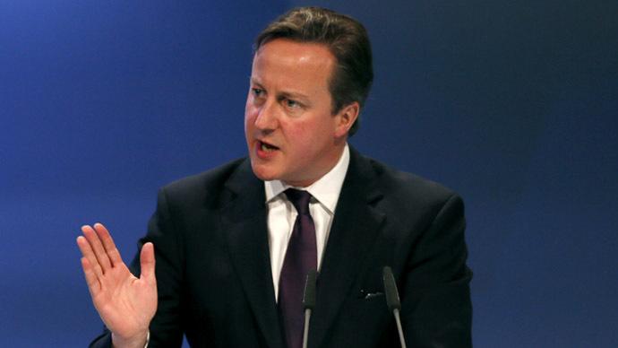 UK minister resignation over Gaza fuels Tory revolt