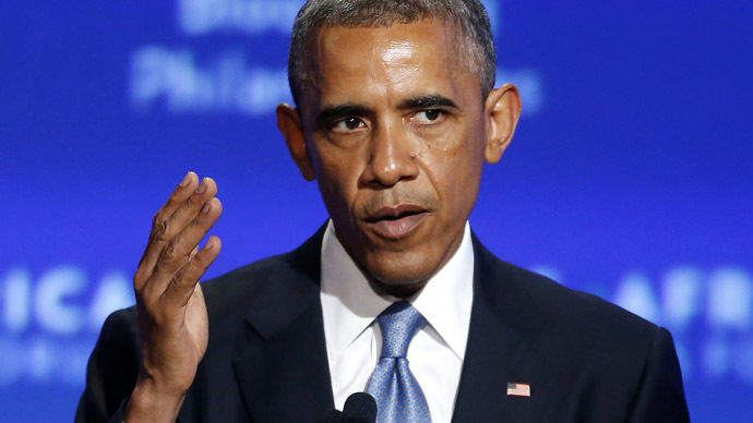 Obama considering immigration reform with executive actions, Congress readies to sue him