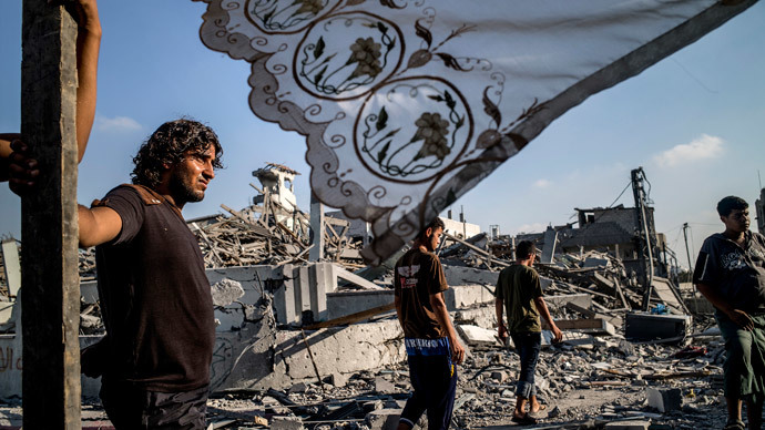 'Gaza is on the edge': Emergency aid appeal launched
