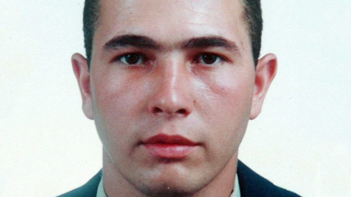A spokesman for the Jean Charles de Menezes' family expressed deep shock that anonymous editors had used official state computer networks to alter  information in his Wikipedia article.(Reuters / Menezes family RR / KS)