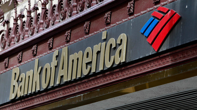 ​Bank of America to pay record fine of up to $17bn over mortgage mis-selling