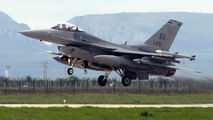 Obama authorizes airstrikes in Iraq to 'protect US personnel'