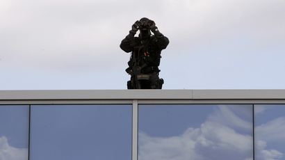 ​Turkey: German spying 'unacceptable' if confirmed
