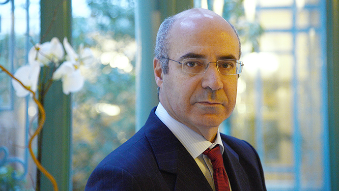 Hermitage Capital's Browder summoned to NY to testify in Magnitsky Act case