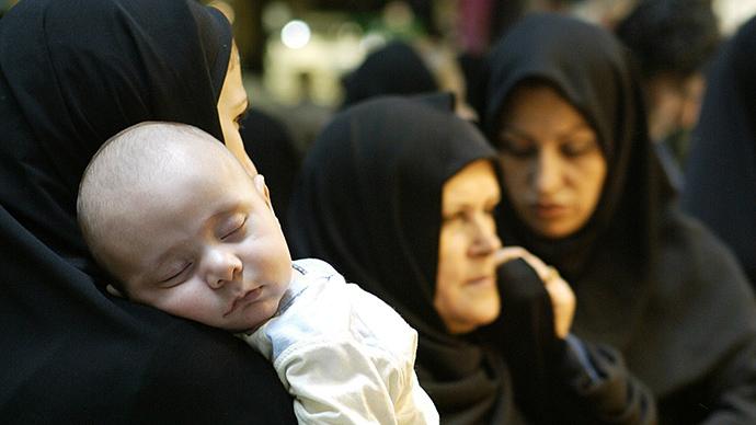 Iran bans permanent contraception, birth control ads