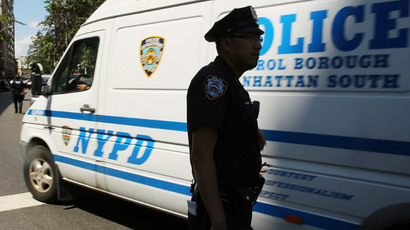 Man arrested for filming NYPD stop-and-frisk gets $125k settlement