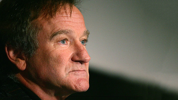 Robin Williams death confirmed a suicide