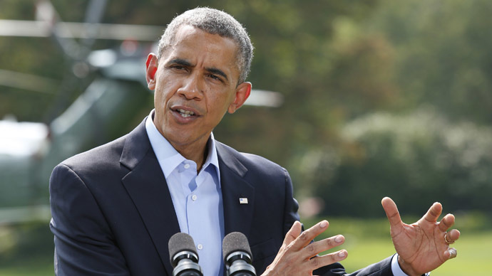 Obama may decide on deployment of ground troops in Iraq within days
