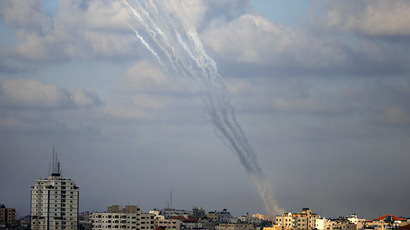White House halted missile transfer to Israel over 'catastrophe' in Gaza