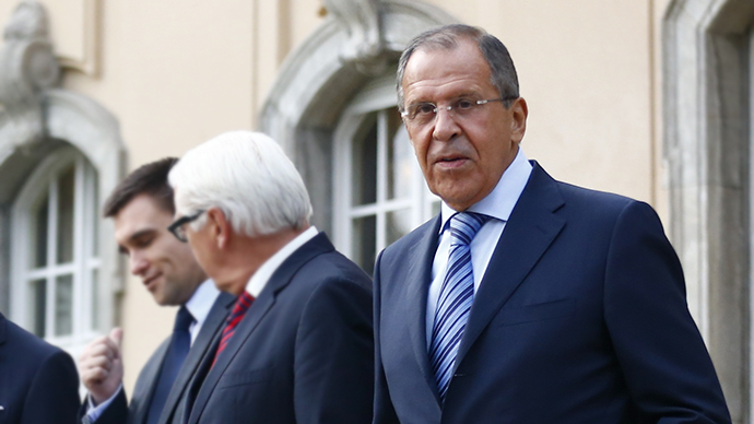 ​West has more influence than Kiev on oligarchs' armies in Ukraine – Lavrov