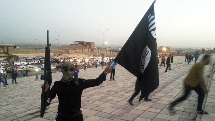 15% of French people back ISIS militants, poll finds