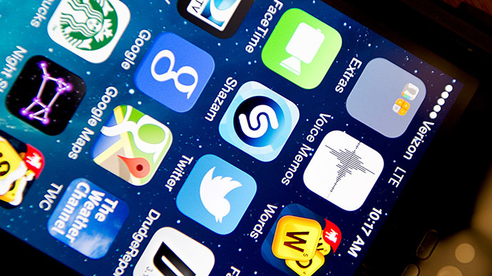 Lost app-etite? One-third of smartphone users don't download new applications