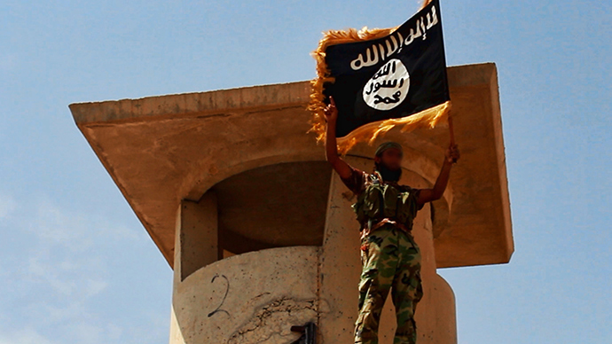 ISIS beheading: Militants 'represent a direct threat' to UK security says Foreign Sec.