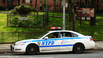 Teen accused of assaulting NYPD cop, charges dropped after video proved he was victim