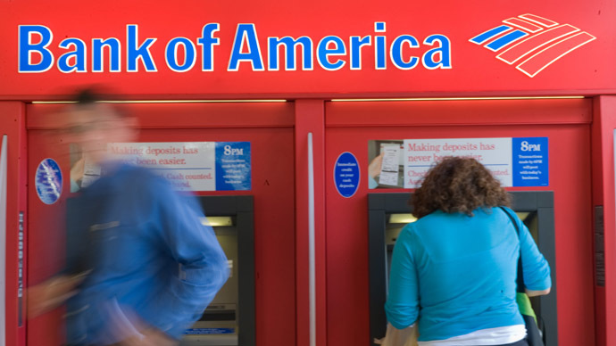 Bank of America agrees to record $17bn settlement over mortgage fraud