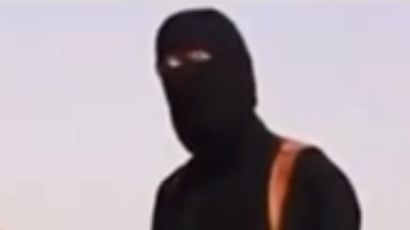 UK Islamist suspected of slaying US journalist 'identified'