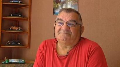 Jean-Marie Sevrain (Still from France Télévisions © video)