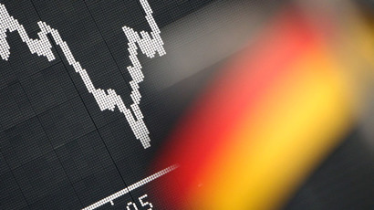 German economy 'losing momentum', GDP drops 0.2%