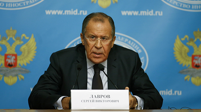 Lavrov: No proof given for Western allegations about Russian troops in Ukraine