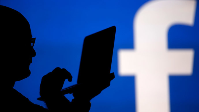 Facebook eyes cracking down on 'click-bait' headlines