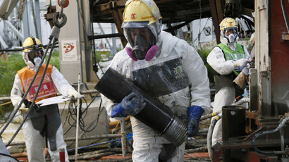 ​Russia to develop system to filter radioactive Fukushima water
