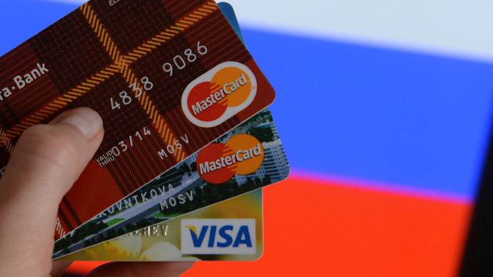 ​Russia may extend Visa and MasterCard deadline to Jan 1