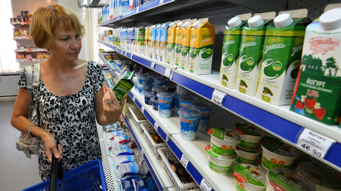 Russia will lift food ban when national security no longer a threat