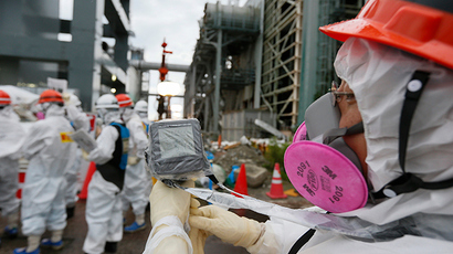 Late Fukushima manager flagged 'density danger' risks plaguing Japan's big nuclear plants