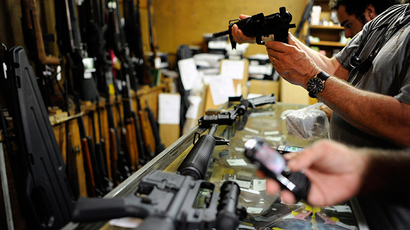 Only about 4% of NY assault rifles are registered, new stats suggest