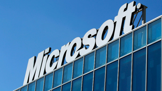 US judge rules Microsoft must handover personal data stored abroad