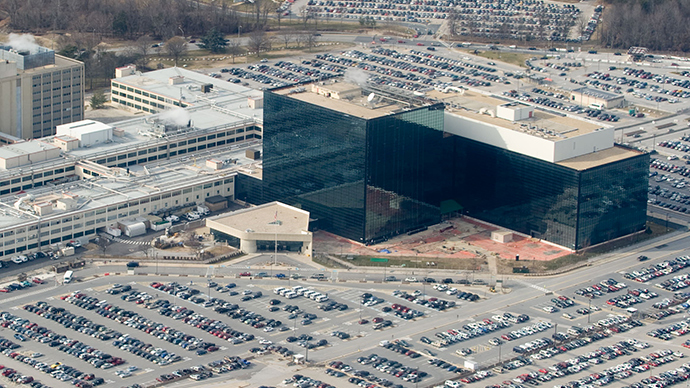 'Partner and Target': NSA spying on NATO 'friend' Turkey ...