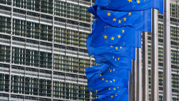 ​EU considering banning Russian state firms borrowing - report