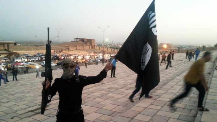 Second American journalist beheaded by ISIS terrorists