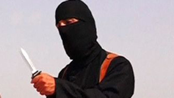 'Jihadi John's' identity could be revealed in a few days