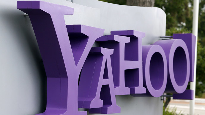 $250K-a-day for NSA PRISM refusal - Yahoo