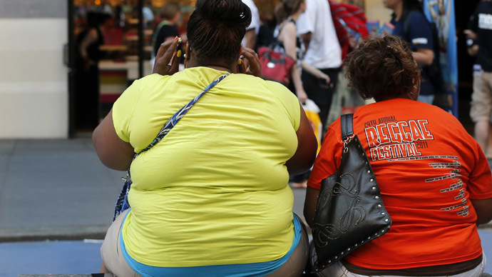New anti-obesity pill to help curb appetite of 78mn Americans