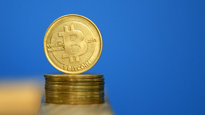 'You can play with you bitcoins, but you can't pay with them': Russia may ban cryptocurrencies by 2015
